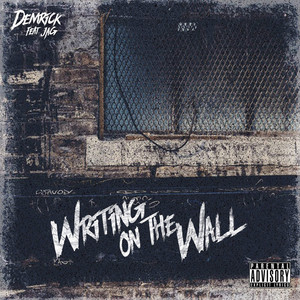 Writing On The Wall (feat. JAG)