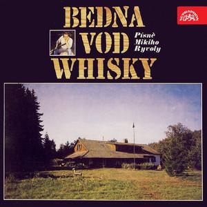 Miki Ryvola - Bedna Vod Whisky