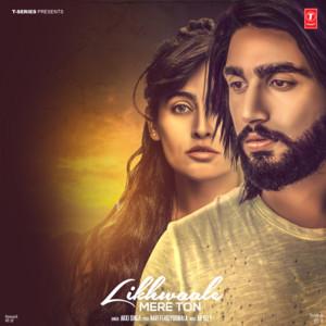 Likhwaale Mere Ton cover art