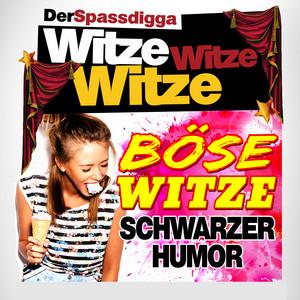 Witze Witze Witze (Böse Witze - Schwarzer Humor) Audiobook