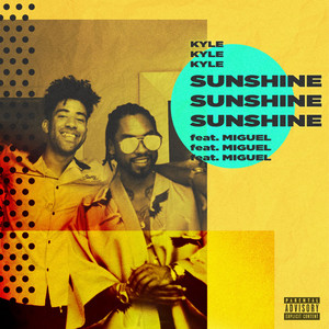 Sunshine (feat. Miguel)