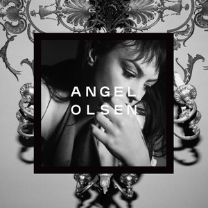 Alive and Dying (Waving, Smiling) by Angel Olsen