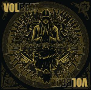 Volbeat – A Warrior's Call (Studio Acapella)