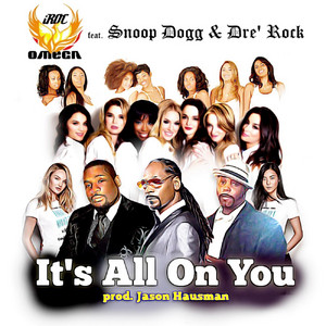 It's All on You (Radio Edit)