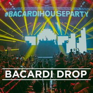 Bacardi Drop cover art