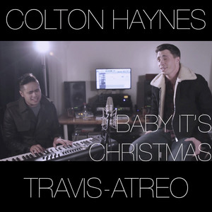 Baby It's Christmas (Piano Version)