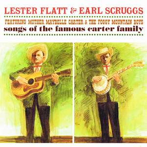 Songs Of The Famous Carter Family album