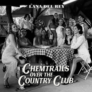 Chemtrails Over The Country Club cover art