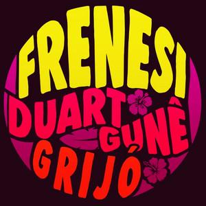 Frenesi cover art