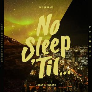 No Sleep 'Til Japan & Iceland