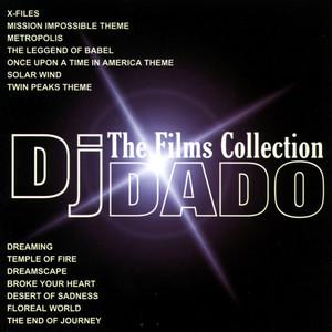 X - files by DJ Dado