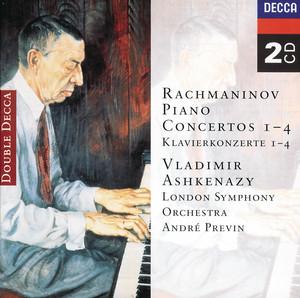 Piano Concerto No.1 in F sharp minor, Op.1: 2. Andante