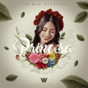 Princesa by Wolfine