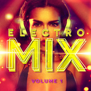 Electro Mix, Vol. 1 (A Selection of Different Styles of Indie Electronic Music) album