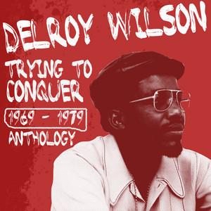 Delroy Wilson Anthology album