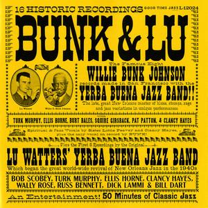 Bunk And Lu album