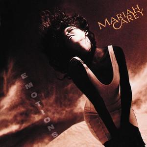 Mariah Carey – Cant Let Go (Acapella)