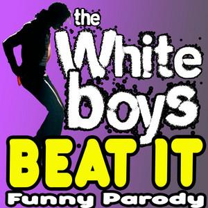 Beat It Michael Jackson Parody Funny Song - Single