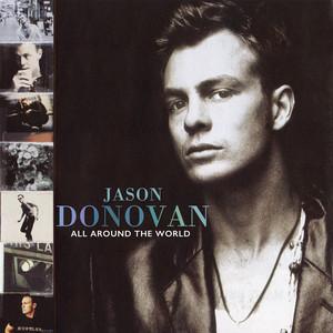 Jason Donovan - Sealed With The Kiss