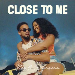 Close To Me cover art