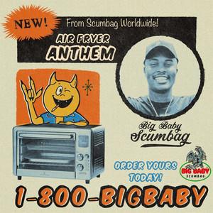Air Fryer Anthem