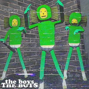 Green Gang by The Boys