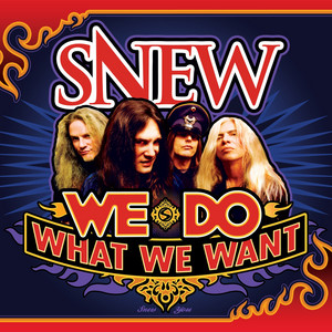 We Do What We Want album