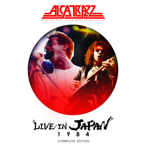 Live in Japan 1984 - Complete Edition album