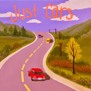 Just Cars - Moira Bren