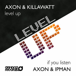 Level Up / If You Listen