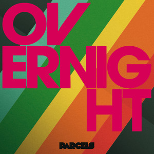 Overnight by Parcels