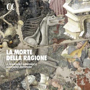Sonata decimaquarta a 4 cover art