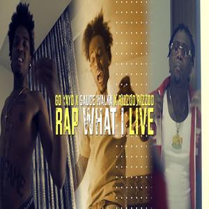 Rap What I Live