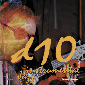 D10 Instrumental Jazz album