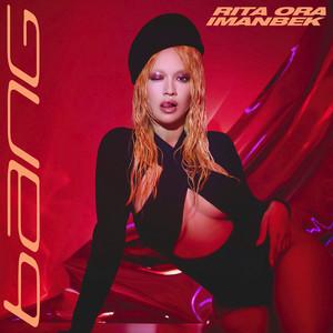Mood (feat. KHEA) by Rita Ora, Imanbek, KHEA