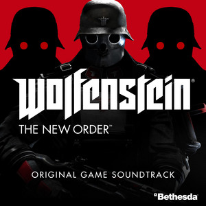 The New Order by Mick Gordon