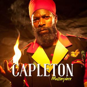 Capleton Masterpiece (Deluxe Version)