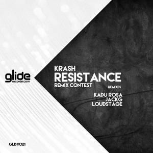 Resistance - Loudstage Remix cover art
