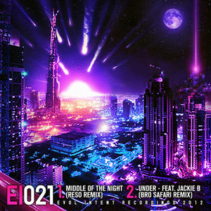 Middle Of The Night/Under Remixes