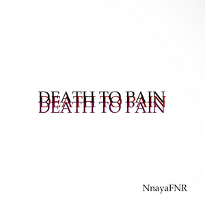 Death To Pain cover art