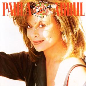 Paula Abdul – Straight Up (Studio Acapella)