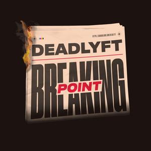 Breaking Point cover art