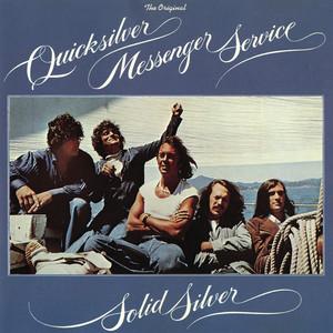 Solid Silver album