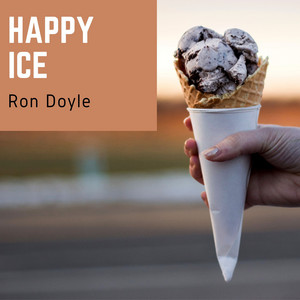 Happy Ice by Roy Garner