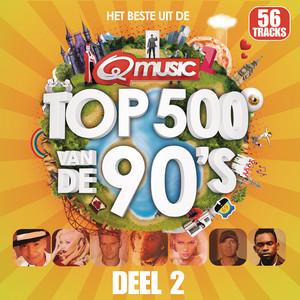 Qmusic Top 500 van de 90's - deel 2 (2014)