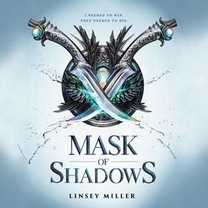 Mask of Shadows - Mask of Shadows 1 (Unabridged)