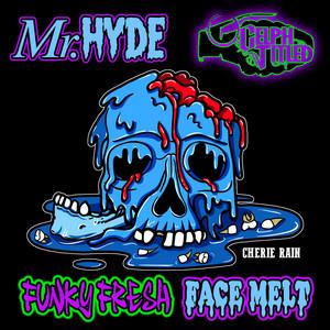 Funky Fresh Face Melt