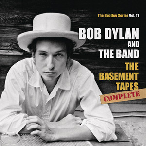 The Basement Tapes Complete: The Bootleg Series, Vol. 11 (Deluxe Edition)