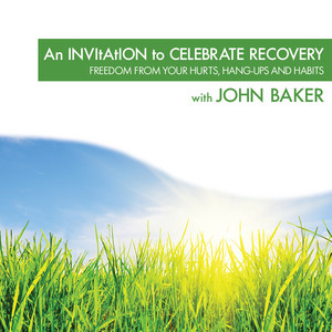 An Invitation To Celebrate Recovery Audiobook