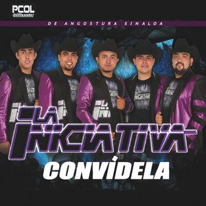 Convidela cover art